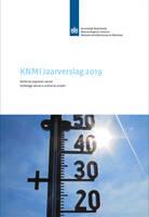 KNMI jaarverslag 2019
