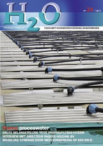 Tijdschrift voor watervoorziening en waterbeheer