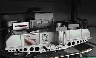 Figuur I1-2: Dobson instrument nummer 40 nog altijd werkzaam te Ukkel, België.