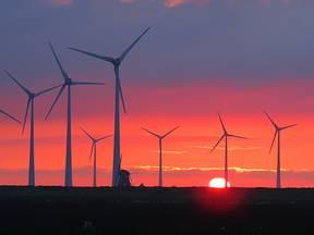 Windmolens (Bron: Jannes Wiersema)
