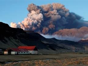 Vulkaan IJsland