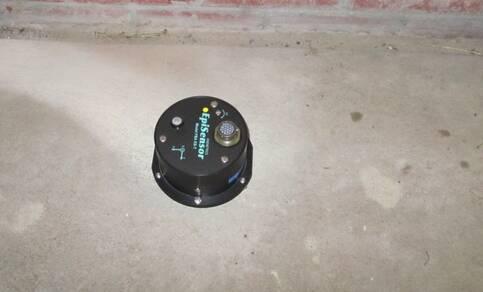 Versnellingsmeter/accelerometer
