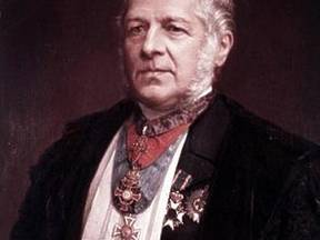 Christophorus Henricus Didericus Buys Ballot (10 oktober 1817- 3 februari 1890)