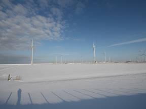 Zonnige ijsdag (foto: Jannes Wiersema)