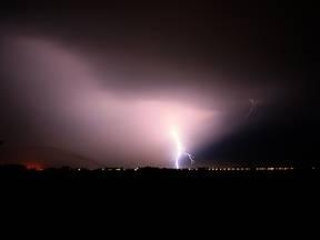 Onweer, Jannes Wiersema