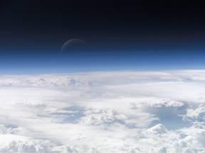 Atmosfeer (Bron: Wikipedia)