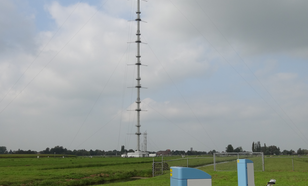 Acceptance test of the Lufft CHM15k ceilometer at the Cabauw research site.