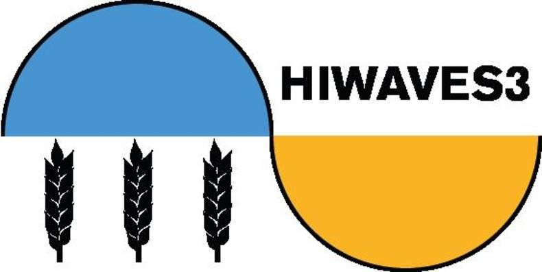 Logo HIWAVES3