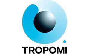TropOmi logo