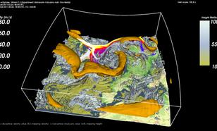 W3DX: Extreme weather visualization