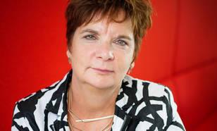 Directeur Myriam van Rooij