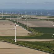 In 2020 moet op land 6.000 megawatt windenergie worden opgewekt.