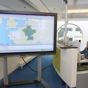 Veel bedrijven en onderzoeksinstellingen gebruiken de data van het KNMI.