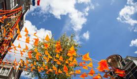 Oranjefeest