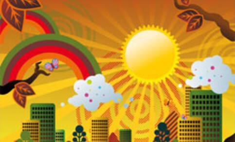 """Climate for you"" thema Wereld Meteorologische Dag 2011"