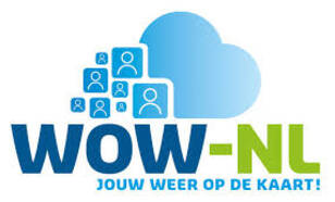 the knmi wow logo