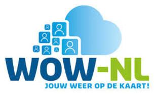 the knmi wow logo